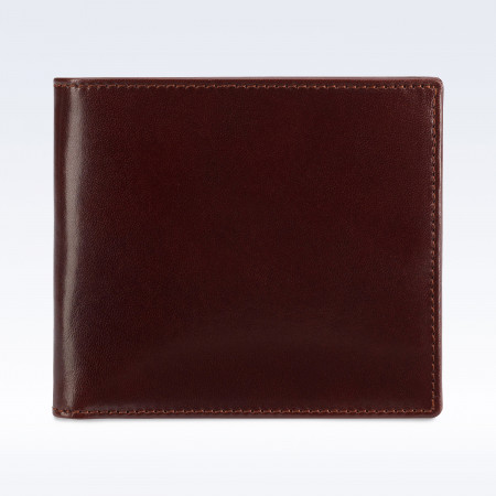 Chestnut Richmond Leather City Hip Wallet
