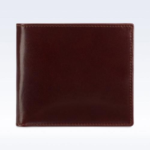 Chestnut Richmond Leather City Hip Wallet