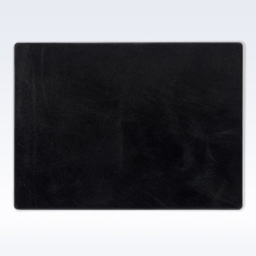 Richmond Black Place Mat